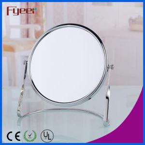 Fyeer Manufacturer Modern Style Round Desktop Makeup Mirror (M5088) pictures & photos