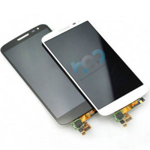 Mobile Phone Replacement Parts Digitizer LCD Touch Screen for LG G2