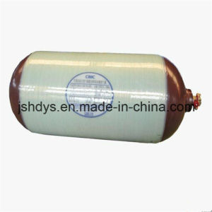 140L High Quality CNG Cylinders for Vehicles (GB17258) pictures & photos
