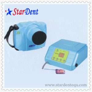 Denal Wireless Portable Dental X-ray Machine (Green X-ray Machine) pictures & photos