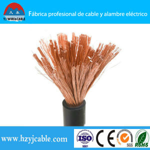 High Quality Welding Cable Pure Copper pictures & photos