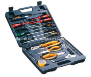 41PC Professional Multi-Tool Set with Pliers pictures & photos