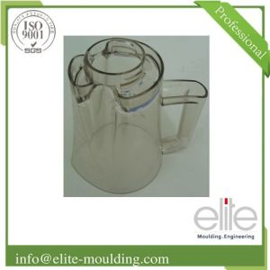 Plastic Injection Mould for Household Water Filter Bottle Parts
