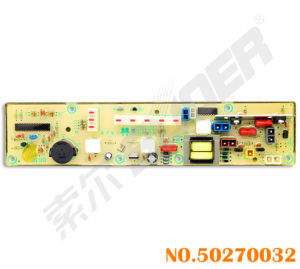 Washing Machine Computer Board (50270032) pictures & photos
