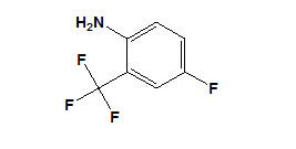 2-Amino-5-Fluorobenzotrifluoride CAS No. 393-39-5 pictures & photos