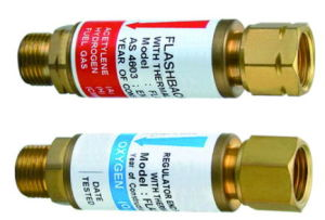 Gas Flashback Arrestor for Welding and Cutting Purpose (2W2100) pictures & photos