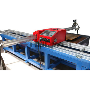 1.8 Meter Wide Track Portable CNC Cutting Machine pictures & photos