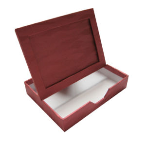 Handmade Paper Diamond Gift Boxes pictures & photos
