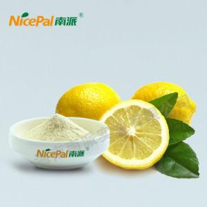 Hainan Health Food Drink Lemon Fruit Juice pictures & photos