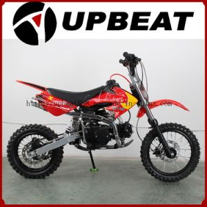 Upbeat Motorcycle 125cc Cheap Dirt Bike 125cc Cheap Pit Bike for Sale pictures & photos