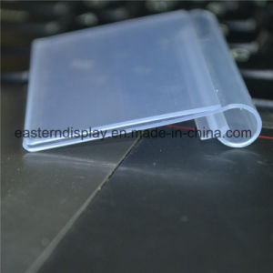 Plastic Price Promotion Price Holder HD-3024 pictures & photos