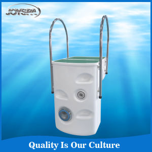 Professional Pipless Integrative Swimming Pool Filter Factory pictures & photos