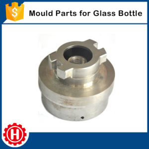 Glass Bottle Metal Mould Parts with ISO Certificate pictures & photos