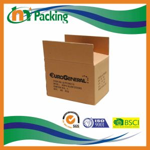 Multifunctional K=K Corrugated Carton with Great Price