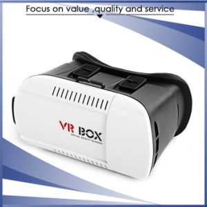 Hot Sale 3D Virtual Reality Headset 3D Glasses pictures & photos