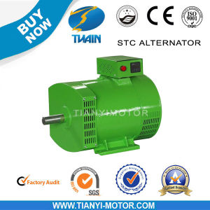 Stc Three Phase Small Dynamo Generator 20kw pictures & photos