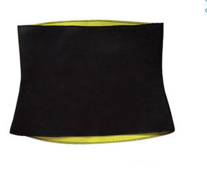 Hot Sale Saunafit Thermal Slimming Workout Neoprene Belt (14400) pictures & photos