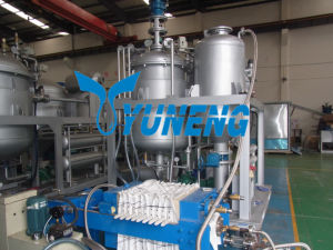Famous Brand Used Engine Oil Treatment Machine pictures & photos