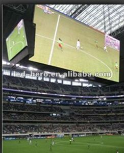 Stadium LED Display Full Color LED Display pictures & photos