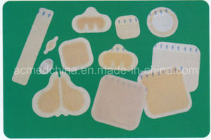 Hydrocolloid Dressing pictures & photos