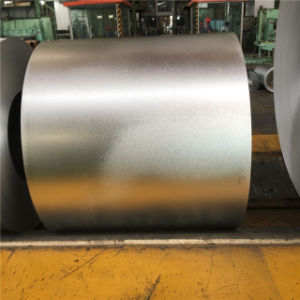 Building Material Aluzinc Galvalume Steel Coil for Construction pictures & photos