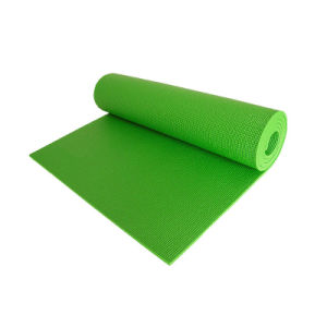 Eco Friendly Special Non-Slip TPE Yoga Mat pictures & photos