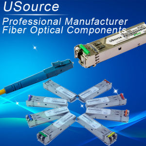 Glc-Lh-SMD 1000base-Lx SFP Module for Single-Mode Fiber (up to 10 km)