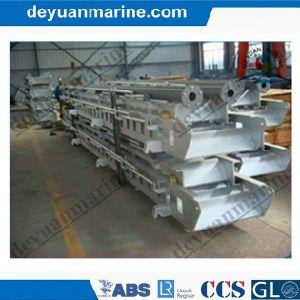 Marine Steel Gangway Ladder/Marine Accommodation Ladder pictures & photos