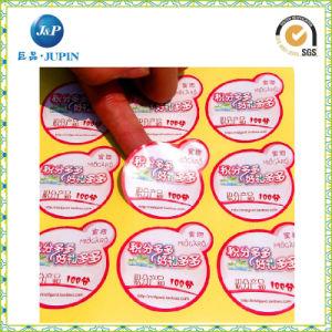 2016 Best Price Custom Stickers & Waterproof Custom Vinyl Stickers (JP-S155) pictures & photos