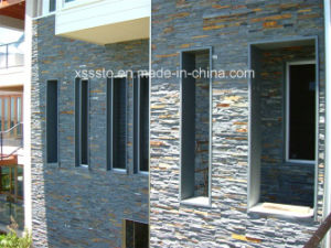 New Type Cheap Exterior Decorative Wall Stone with High Quality pictures & photos