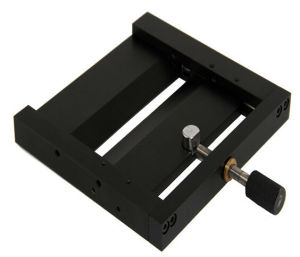 Lsxf1-20 Precision Flexible Optical Adjustable Single Slit pictures & photos