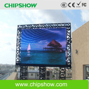 Chipshow AV16 Energy Saving Full Color Large LED Video Display pictures & photos