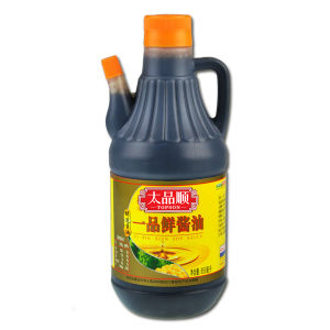 850ml Superior light Soy Sauce with Factory Price pictures & photos
