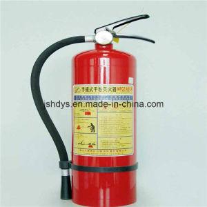 9kg Portable Dry Power Fire Extinguisher (EN3)
