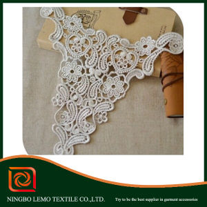 Fashion Crochet Collar Lace Cotton Neck Lace pictures & photos
