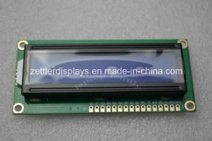 16X2 Character LCD Display Module, COB Display Module: Acm1602m Series-2