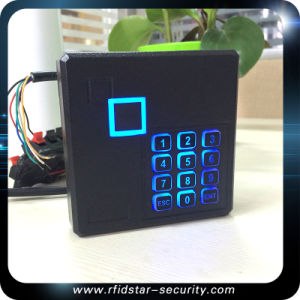 Keyboard IC Card Reader Key Smart Reader