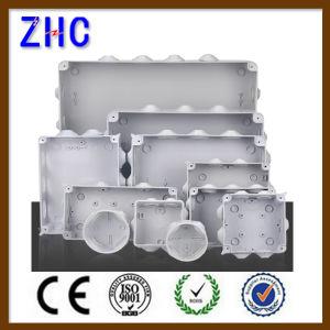 400*350*120 IP65 Waterproof PVC Plastic Enclosure Box pictures & photos