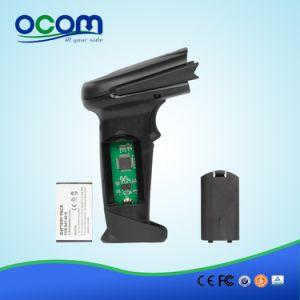 2.4G Hz Wireless Laser Barcode Scanner pictures & photos
