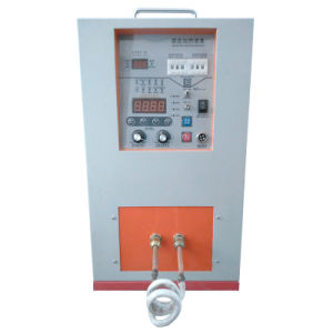 10kw Induction Welding Machine for Copper Tube pictures & photos