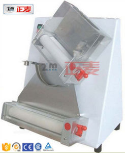 in Singapore Commercial Electric Pizza Dough Rolling Machines (ZMY-PS) pictures & photos
