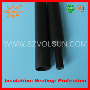 Adhesive Heat Shrinkable Tubing for Cable Connector pictures & photos