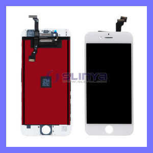 Original White Black LCD Digitizer Display Touch Screen Replacement for iPhone6 LCD with Digitizer Assembly pictures & photos