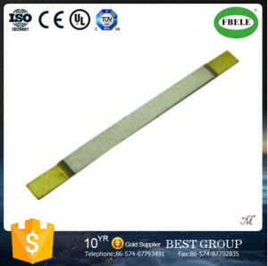 Fb5y2702 High Sensitivity Rectangle Piezo Ceramic Element (FBELE) pictures & photos