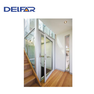 Home Elevator with Warranty Home Lift pictures & photos