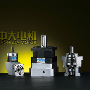 Precision Planetary Gearbox / Zde, Zdf, Zds, Zdr Series pictures & photos