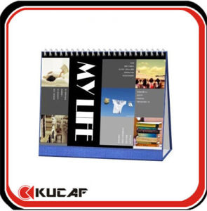 Personalized Design Calendar Desktop Calendar for Office pictures & photos