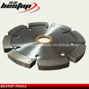 Diamond Tuck Pointed Grooving Saw Blade for Concrete pictures & photos