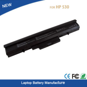 Li-ion Notebook Battery for HP 510 530 14.4V 2200mAh pictures & photos