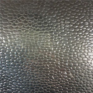Embossed Corrugate Aluminum Plate for Roofing pictures & photos